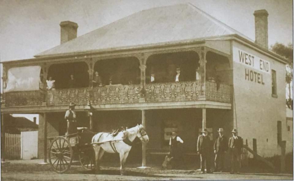 Mudgee Historical Society AGM